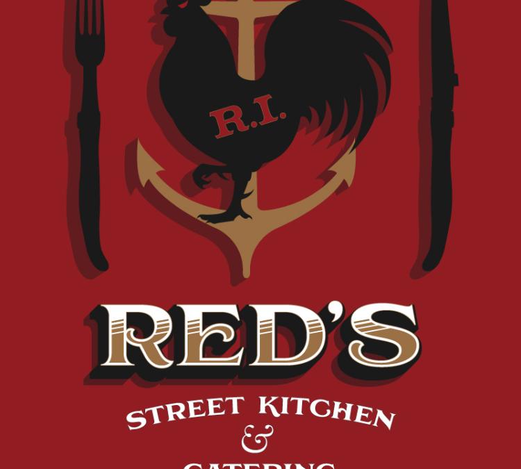 Red's Street Kitchen