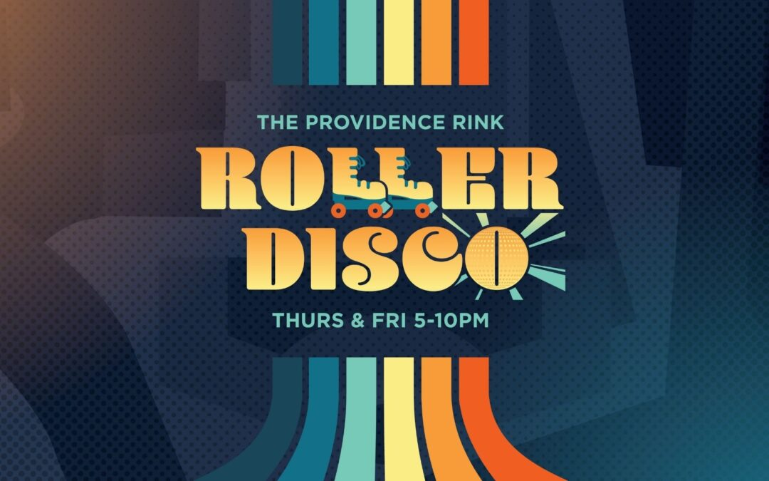 6/11 ROLLER DISCO ft. ERB & DJ Pauly Danger