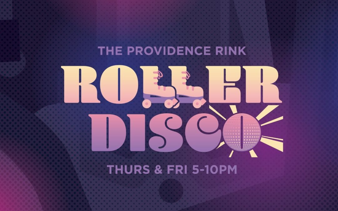 9/2 ROLLER DISCO ft. Chachi Carvalho & The International Players, DJ Cadillac Jack, & The Providence Drum Troupe