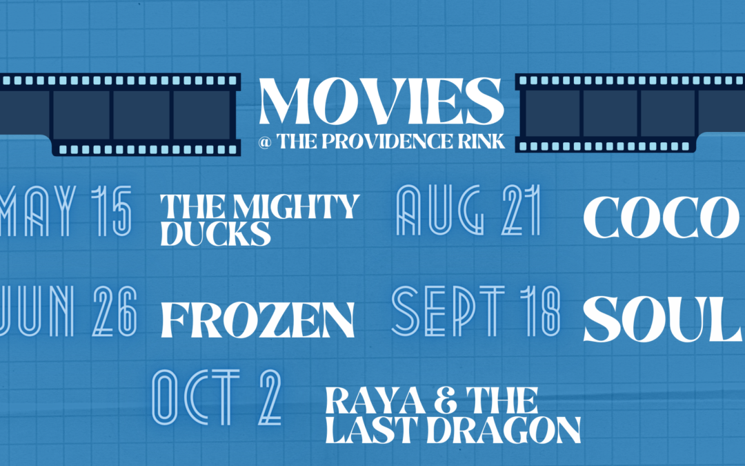 10/2 NOW SHOWING: RAYA & THE LAST DRAGON – Movies @ The Providence Rink